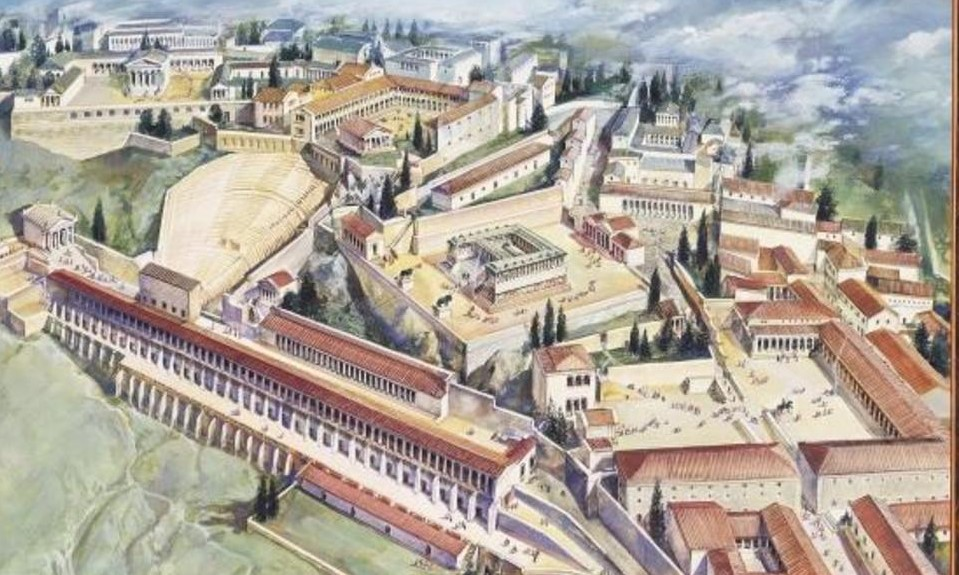 Ancient Greek Life: Governments